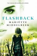 Mariette  Middelbeek , Flashback