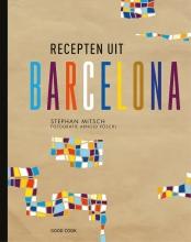 Stephan Mitsch , Recepten uit Barcelona