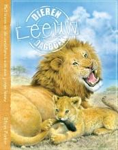 Steve  Parker Dierendagboek - Leeuw