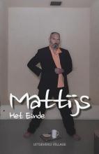 Mattijs Goede , Mattijs