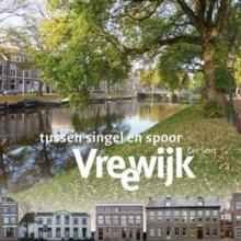 Cor  Smit Vreewijk tussen singel en spoor