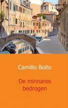 Camillo  Boito De minnares bedrogen