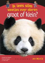 Frieda Van Raevels Anneriek van Heugten, Groot of klein?