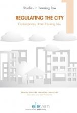 , Regulating the city