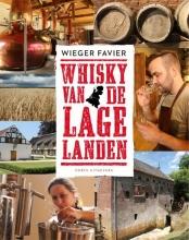 Wieger  Favier Whisky van de lage landen