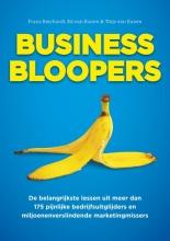 Frans  Reichardt, Ed van Eunen, Thijs van Eunen Business Bloopers