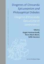 , Diogenes of Oinoanda · Diogène d'Œnoanda