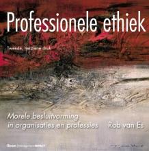 Rob van Es Professionele ethiek