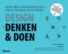 Patrick van der Pijl, Erik  Prins Design denken & doen