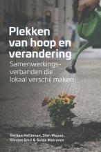 Guido Walraven Gerben Helleman  Stan Majoor  Vincent Smit, Plekken van hoop en verandering