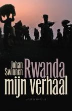 Johan Swinnen , Rwanda