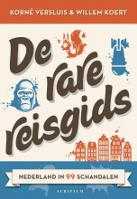Korné  Versluis, Willem  Koert De rare reisgids