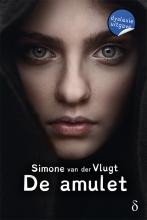 Simone van der Vlugt , De amulet