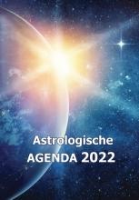 , Astrologische Agenda 2022 ringband