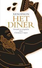 Xenophon , Xenophon, Het diner