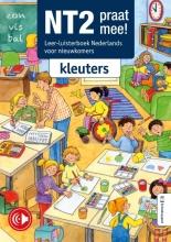 , Leer-luisterboek Kleuters