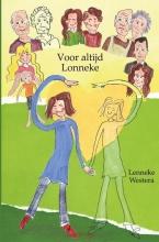 Lenneke Westera , Voor altijd Lonneke
