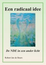 Robert Jan de Beurs , Een radicaal idee
