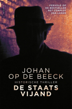 Johan Op de Beeck , De staatsvijand