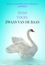 Hans Vogel , Zwaan van de baan