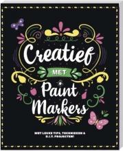 Interstat , Creatief met Paint markers