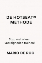 Mario De Roo , De HotSeat® Methode