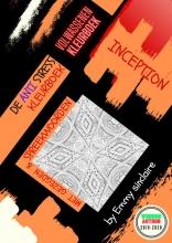 Emmy Sinclaire , De Anti Stress Kleurboek : INCEPTION