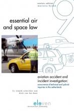 Dick van het Kaar Aviation Accident and Incident Ivestigation