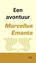 Marcellus  Emants Een avontuur