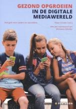 Klaus Scheler , Gezond opgroeien in de digitale mediawereld