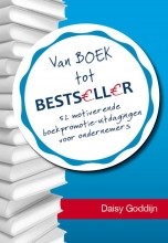 Daisy Goddijn , Van boek tot bestseller