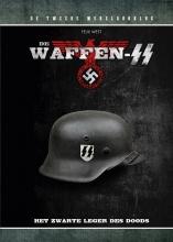 Felix West , De Waffen -SS
