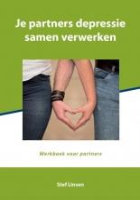 Stef Linsen , Je partners depressie samen verwerken