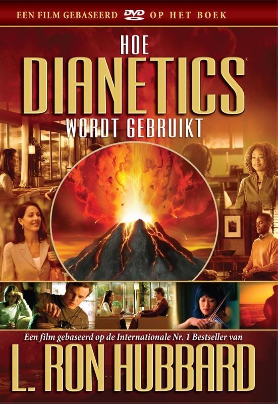,Hoe Dianetics wordt gebruikt
