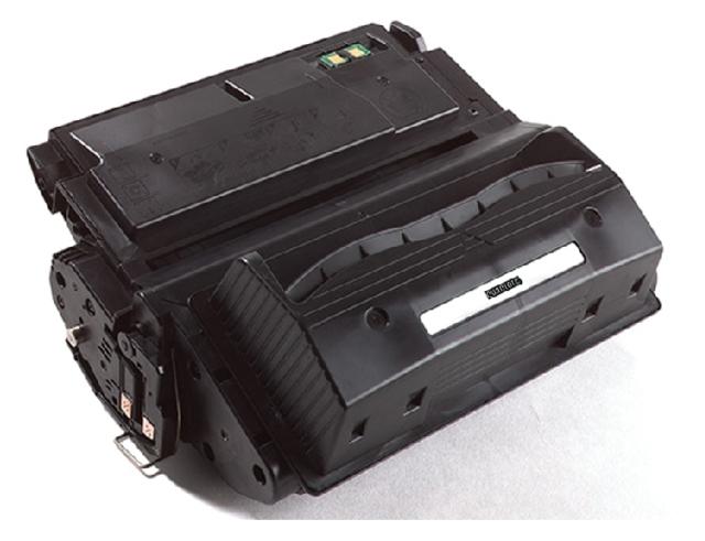 ,Tonercartridge Quantore HP Q1339A 39A zwart