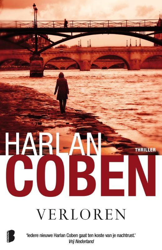 Harlan Coben,Verloren
