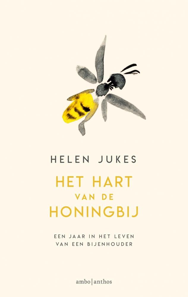 Helen  Jukes,Het hart van de honingbij