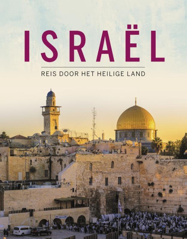 Andrea Lammert,Israël