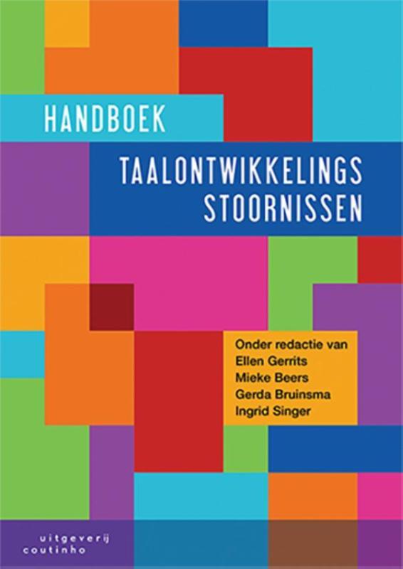 ,Handboek taalontwikkelingsstoornissen