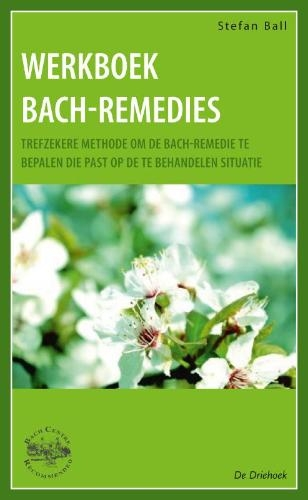 Stefan Ball,Werkboek Bach-remedies