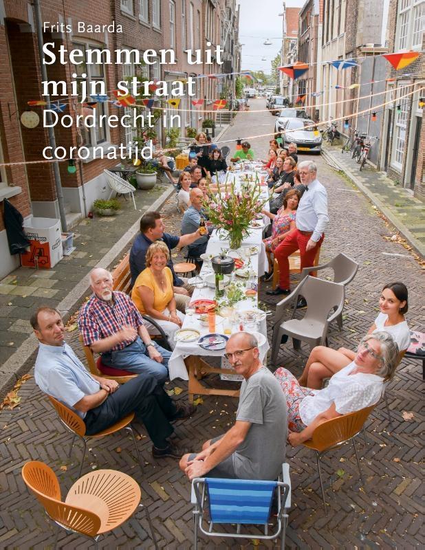 Frits Baarda,Stemmen uit mijn straat