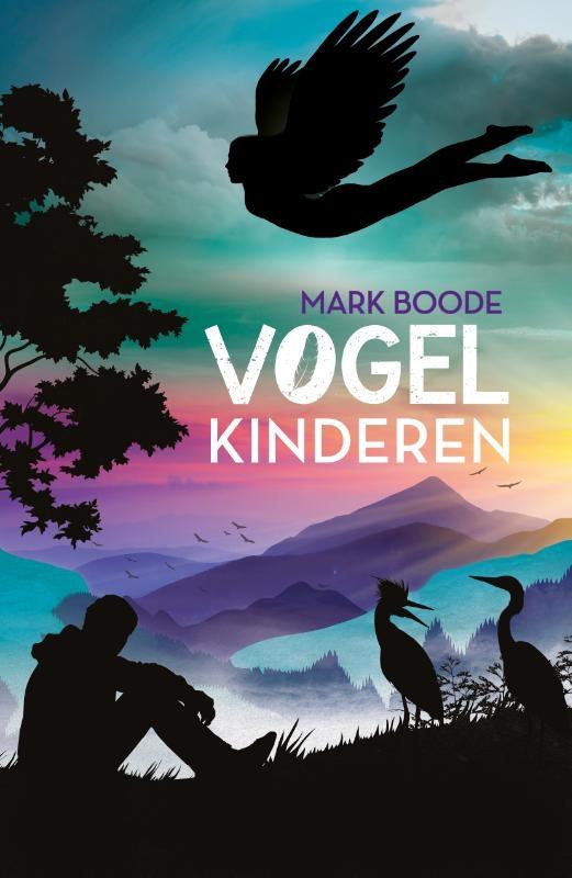 Mark Boode,Vogelkinderen