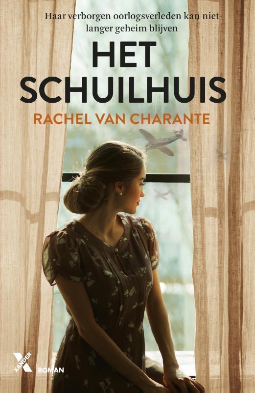 Rachel van Charante,Het schuilhuis