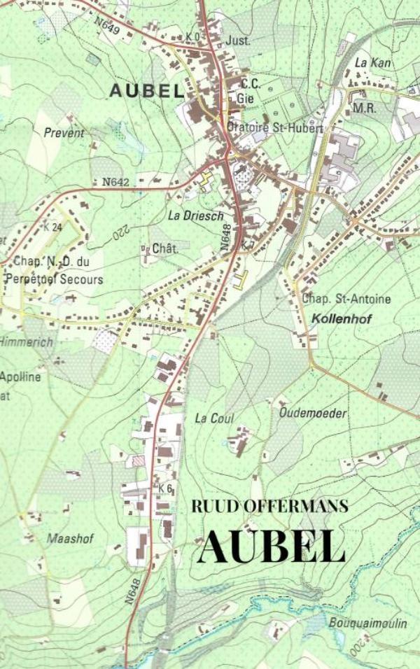 Ruud Offermans,Aubel