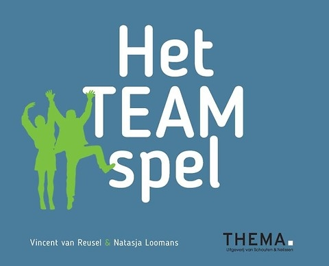 Vincent van Reusel, Natasja Loomans,Het teamspel