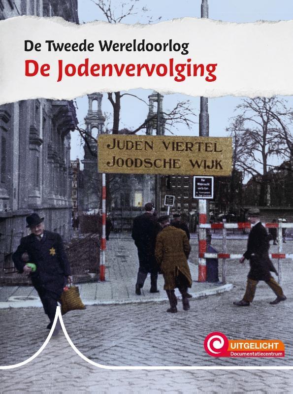 Tialda Hoogeveen,De jodenvervolging