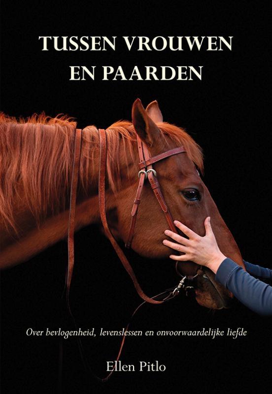 Ellen Pitlo,Tussen vrouwen en paarden