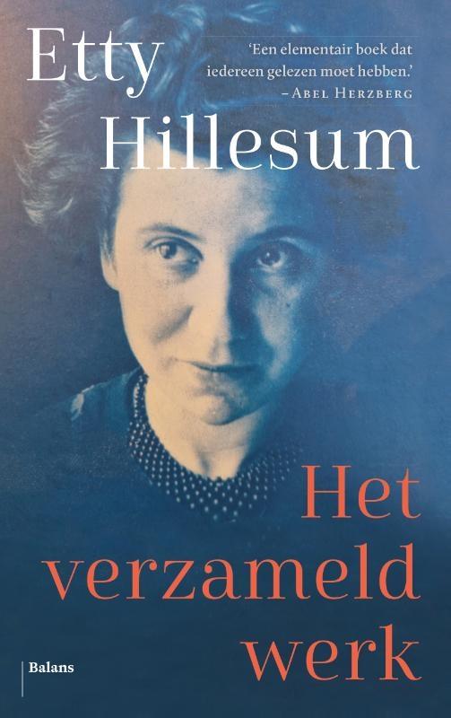 Etty Hillesum,Het verzameld werk