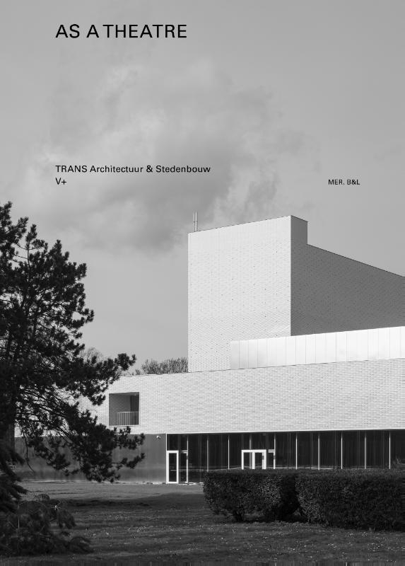 ,TRANS architectuur