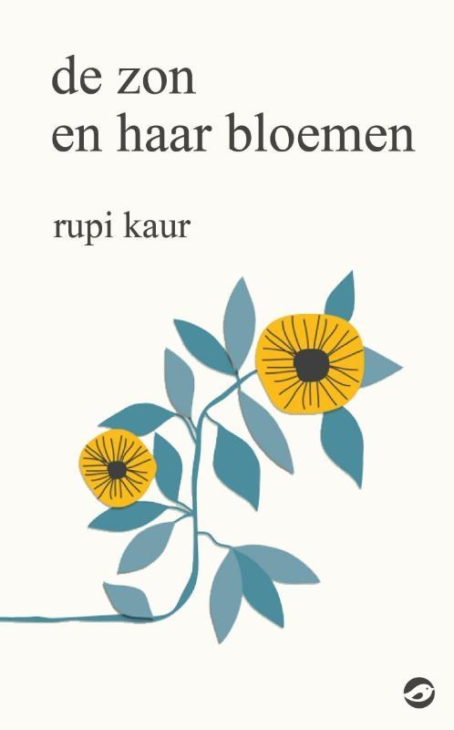 Rupi Kaur,De zon en haar bloemen